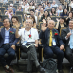 CBeL Director Participates in Global Forum of Lifelong Education